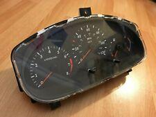 Nissan Micra K11 Dash Instrument Cluster Speedo Clocks **WITH REV METER**