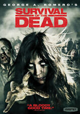 George A. Romero's Survival of the Dead (DVD,2010)