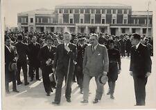LOT 6 PHOTOGRAPHIES CHANCELIER SCHUSCHNIGG 1936/38 COPYRIGHT TRAMPUS #03
