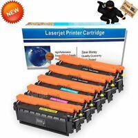 CF360A Toner Cartridge Lot for HP 508A Color Laserjet M552dn M553dn MFP M577dn