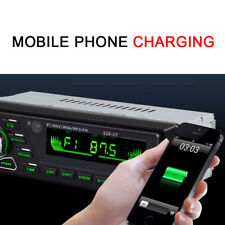 Stereo FM Radio MP3 Audio Player Support Bluetooth Phone w/ USB/SD MMC Stable
