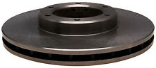 Disc Brake Rotor-Non-Coated Front ACDelco Advantage fits 87-88 Toyota Pickup