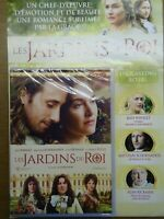 Les Jardins du Roi | Alan Rickman  Kate Winslet | 2014 *DVD Neuf s/Blister