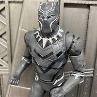"Marvel Legends Avengers Black Panther Bootleg KO Knockoff 6"" Inch Action Figure"