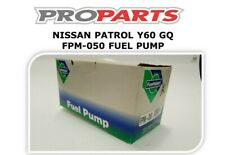 NISSAN PATROL Y60 GQ RB30 MECAHNICAL FUEL PUMP - FPM050