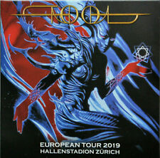 TOOL - EUROPEAN TOUR ZURICH 2019 - 2CD DIGISLEEVE - NEW RELEASE SEPTEMBER 2019