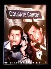 Martin & Lewis Colgate Comedy Hour, Vol. 2: 4 Classic Episodes (DVD, 2006)