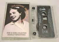 Julie Andrews ~ A Little Bit Of Broadway ~ Columbia, JST 44375, Cassette, 1988