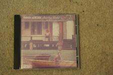 DAVID ACKLES   AMERICAN GOTHIC  OOP CD ALBUM