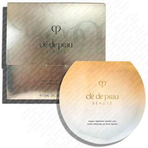 Cle De Peau Beaute Vitality Enhancing Eye Mask Supreme 6 sheets x 0.5fl.oz/15ml