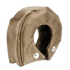 Dual  Heat Shield Blanket Barrier Turbo Charger Cover For T3 T25