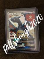 Pokemon Hidden Fates 20 Card GUARANTEED GX+HOLO SHINING CHARIZARD IN 1 LOT! READ