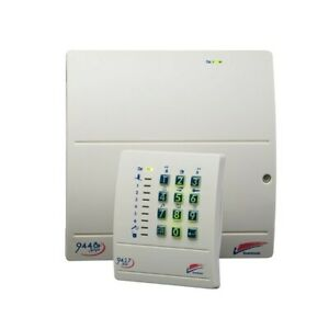 Scantronic 9448 Alarm Panel & Remote Keyboard – 09448EUR-95 – Express Delivery