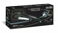 Andis 1 in Vibrating Titanium Flat Iron #66045 - FREE Priority Shipping