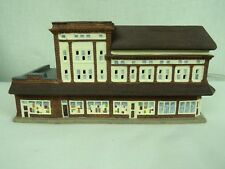 Von's Book Store West Lafayette Indiana Purdue Univerisity Lighted House New