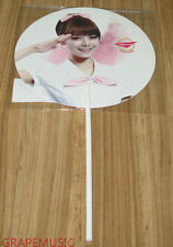 Girls' Generation 2013 World Tour Girls & Peace In Seoul Goods Sooyoung Fan New