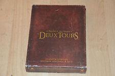 Coffret DVD Le seigneur des anneaux / Les deux tours - VF version longue