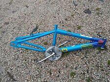 """Old School Huffy Bicicletta BMX Telaio 12"""" con guarnitura Xposure PARACATENA"""