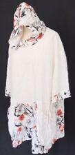 Sarah Santos Lagenlook Tunika Damenblusen, - tops & -shirts