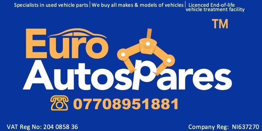 Euro Autospares Ltd