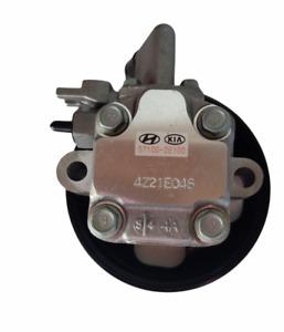 POWER STEERING PUMP W/ Pulley FITS 05-10 KIA SPORTAGE HYUNDAI TUCSON 2.7L G6BA