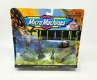 Galoob 1997 Micro Machines Aliens Collection 3 Alien Queen Hicks APC NRFB