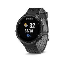 Garmin Forerunner 235 GPS Running Watch & Activity Tracker Black and Grey