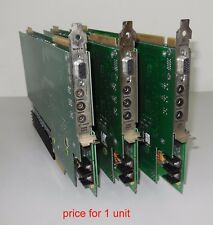 Keithley 4200 SMU module