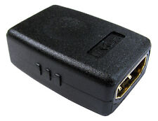 HDMI Standard Female Cables and Adapters