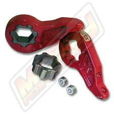 "3"" Front Torsion Bar Key Leveling Kit 99-06 Silverado Sierra 1500 Maxx Cam MC2"