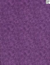 Filigree Echo Tonal cotton fabric BTY Timeless Treasures Purple