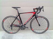 SCOTT FOIL 20 Team Issue Bicycle BIke 56cm aero road