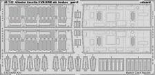 Eduard 1/48 Gloster Javelin FAW.9/FAW.9R Air Brakes # 48742