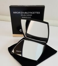 Chanel Duo-Image Compact Mirror