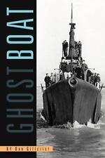 Ghost Boat by Dan Gillcrist (2012, Paperback)