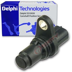 Delphi SS10939 Camshaft Position Sensor for 180-0499 196-1001 90919-05060 fi
