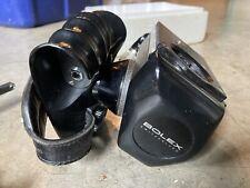 Bolex 16mm Camera Mounts.