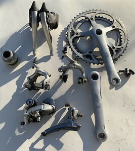 Campagnolo 8 Speed Partial Groupset
