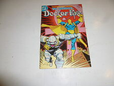 THE IMMORTAL DOCTOR FATE Comic - No 1 - Date 01/1985 - DC Comics