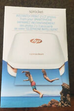 HP Sprocket 100 Portable Photo Printer For Apple And Android Phones