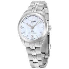 Tissot PR 100 Automatic Ladies Watch T101.207.11.116.00