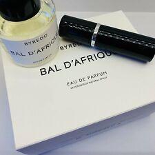 Decant Byredo Bal d'Afrique 10 ml / 0.34 oz. Eau De Parfum Travel Spray Sample