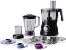 Robots de cocina negros Philips
