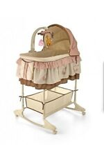 ? Stubenwagen Babywiege Babybett Babyschaukel Stubenbett?