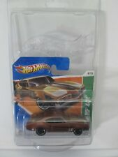 Hot Wheels Treasure Hunts '68 Olds 442 8/15 Short Card