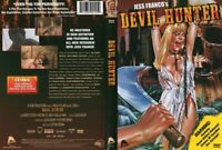 Nuovo Diavolo Cacciatore DVD (SEV2005)
