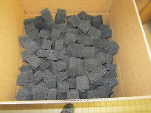 Filterwürfel   für Biofilter schwarz PPI 30 90 Liter  ( 0,28 Euro Liter )