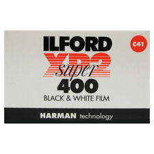 Ilford XP2 400 Black & White Film 24exp (C41 process)