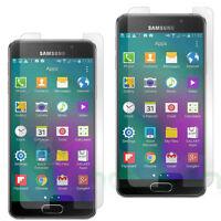 2x Pellicola display protezione trasparente per Samsung Galaxy A3 A310F 2016