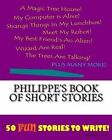 NEW Philippe's Book Of Short Stories by K. P. Lee